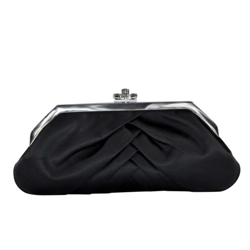 TOUCH UPS SHILOH BLACK HANDBAG