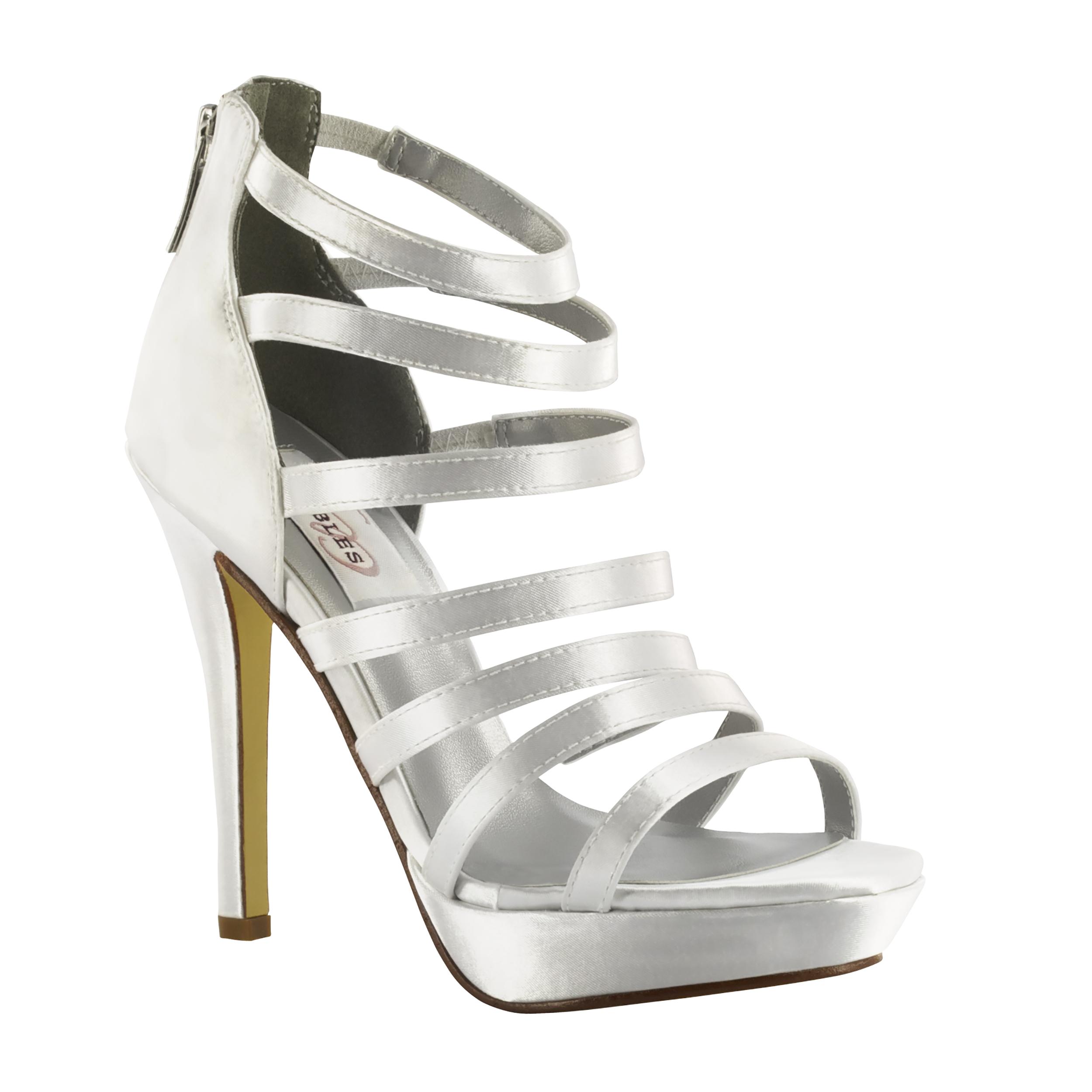 Waltz Shoe Store Website