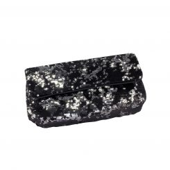 DYEABLES HB2025 BLACK SEQUINS
