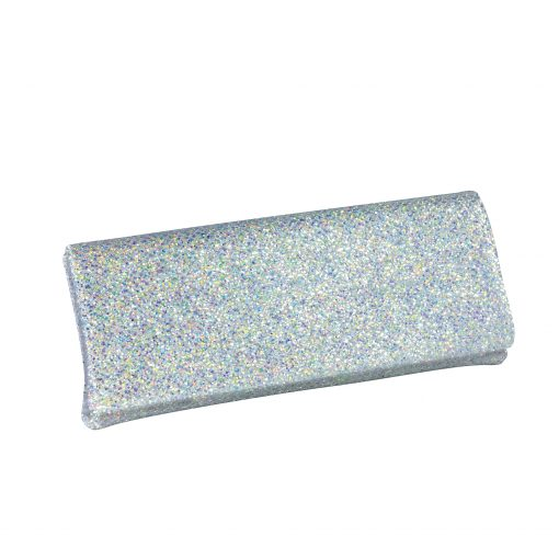 DYEABLES HB2033 SILVER GLITTER