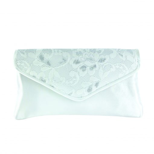 DYEABLES HB2048 WHITE SATIN