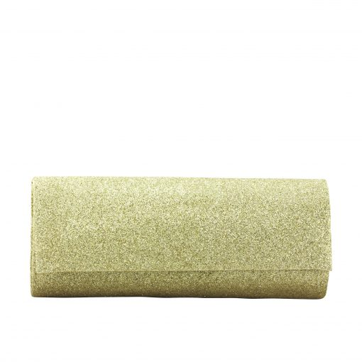DYEABLES HB2052 GOLD GLITTER