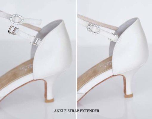 ankle-strap-extender