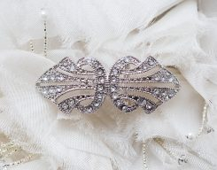 ANGELA NURAN ASTORIA BROOCH