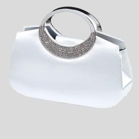 Dyeable Handbags