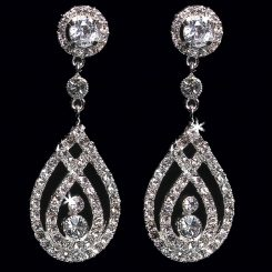 en vogue earrings E1362