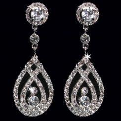 en vogue earrings E1362