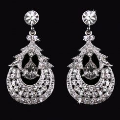 EN VOGUE EARRINGS E1764