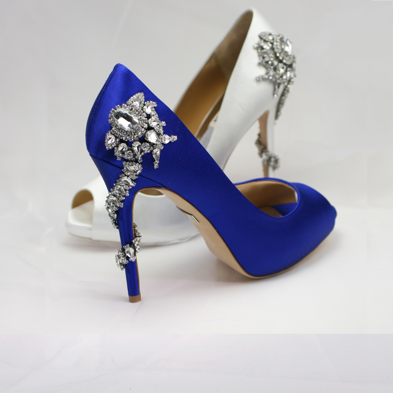 Bridal Shoes Dsw: All Kinds Of Dress Shoes For Special Occasions And Weddings
