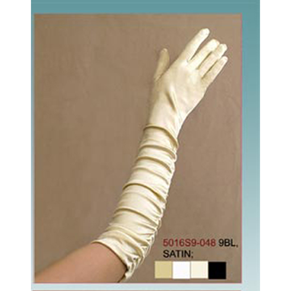 LC BRIDAL GLOVES 5016S9