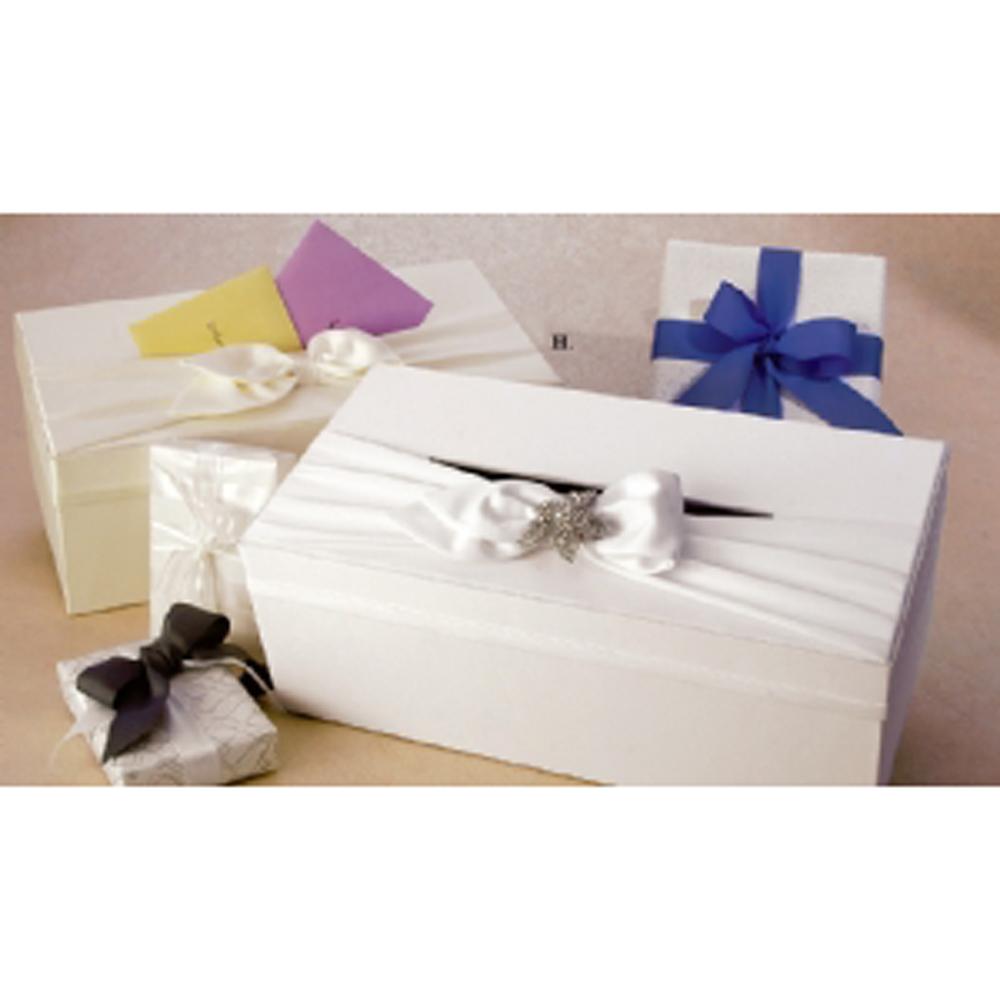 IVY LANE KEEPSAKE CARD BOX