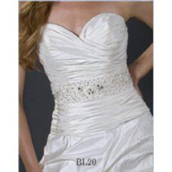 Giselle belt/sash BL20