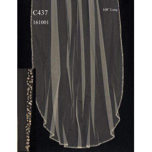 JL JOHNSON C437