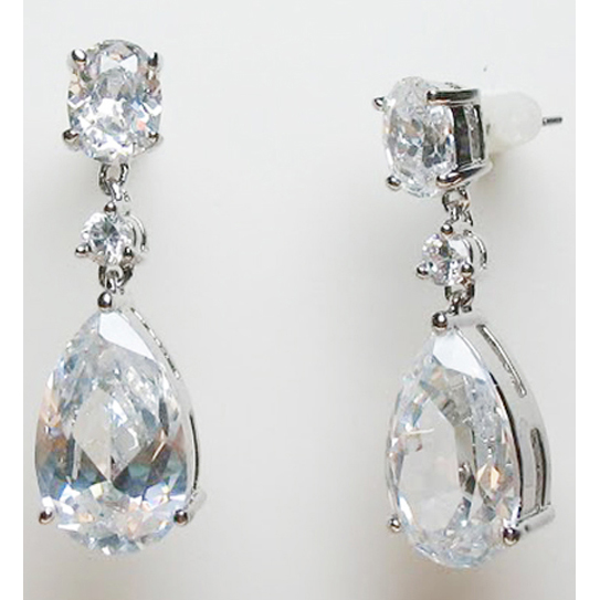 Family Jewels International Earrings 43481