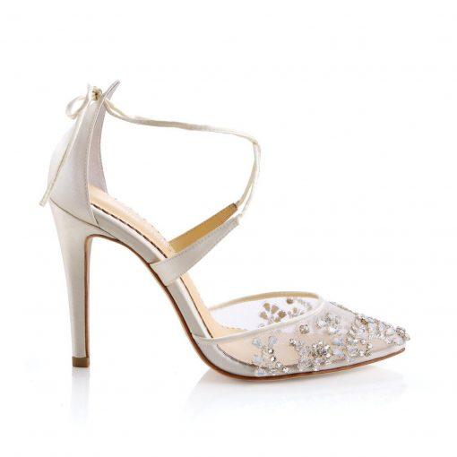 bella belle florence ivory