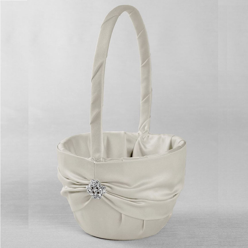 IVY LANE BASKET GARBO