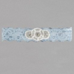 IVY LANE PIPER LACE GARTER
