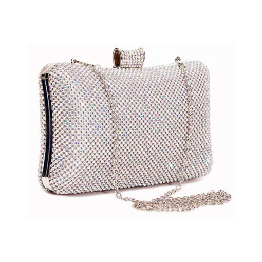 LADY COUTURE BAG 2014-2 AB STONES