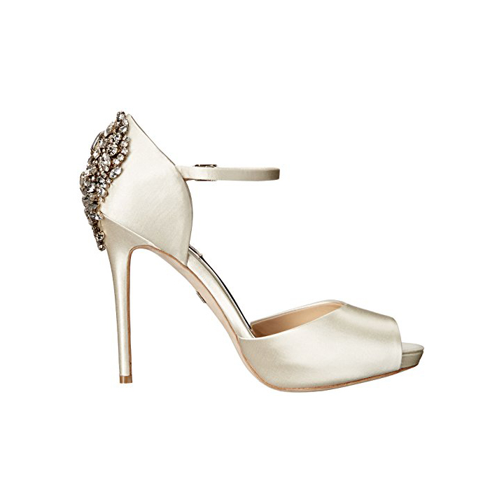 BADGLEY MISCHKA DAWN IVORY
