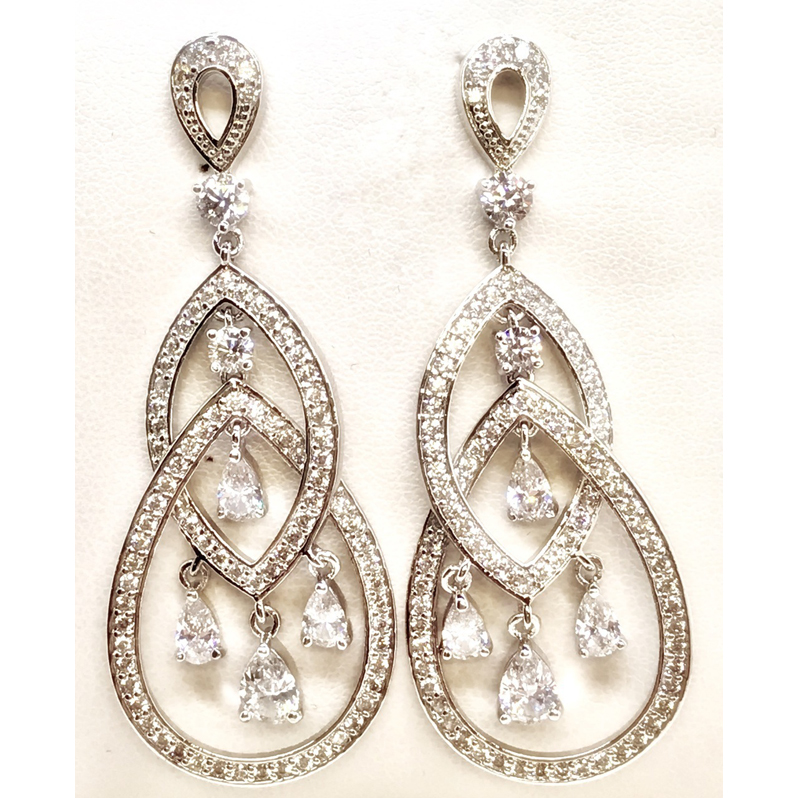 FAMILY JEWELS INTERNATIONAL EARRINGS 42783
