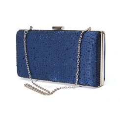 LADY COUTURE BAG DISCO NAVY