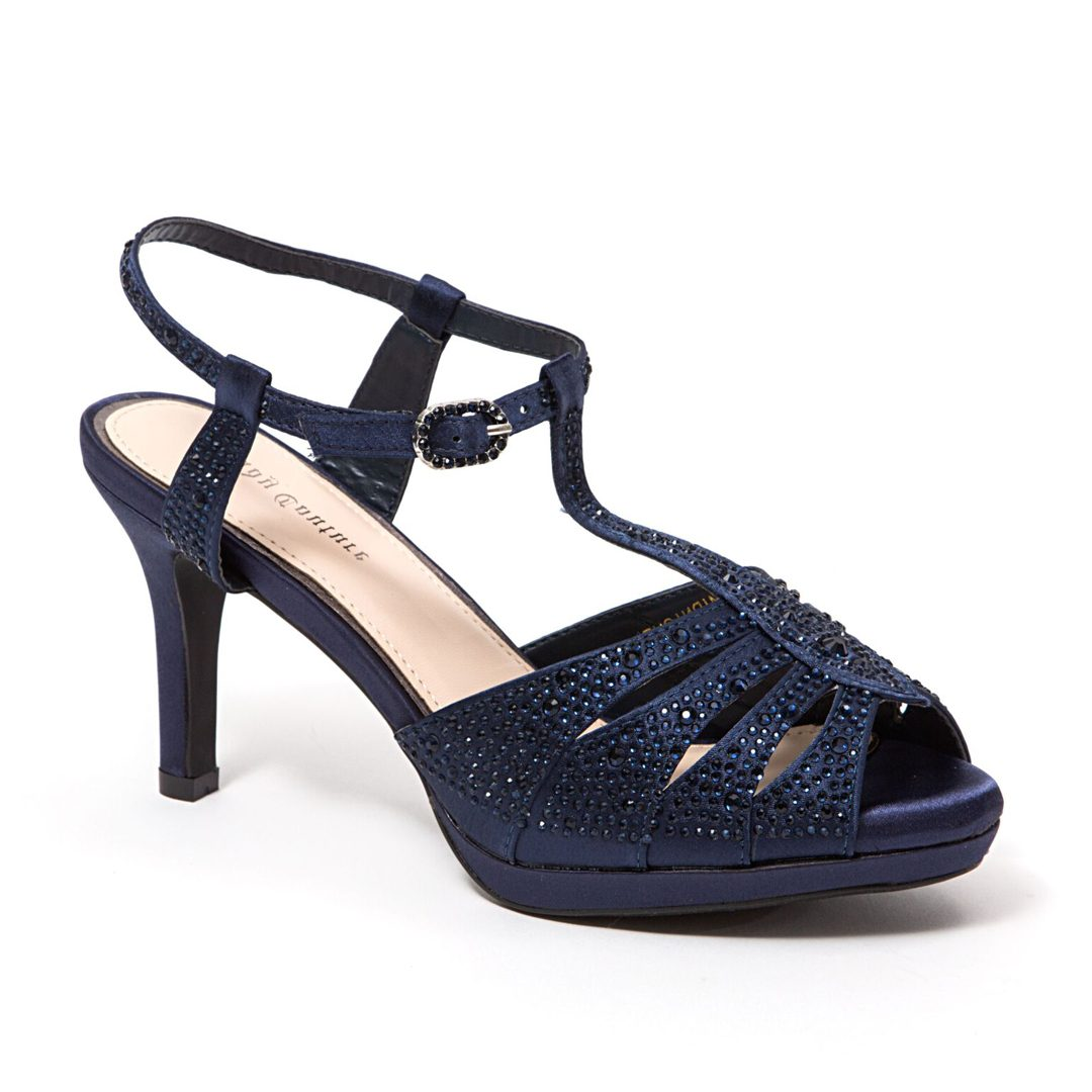 12ede7991 LADY COUTURE MIDNIGHT NAVY. LADY COUTURE MIDNIGHT PEWTER
