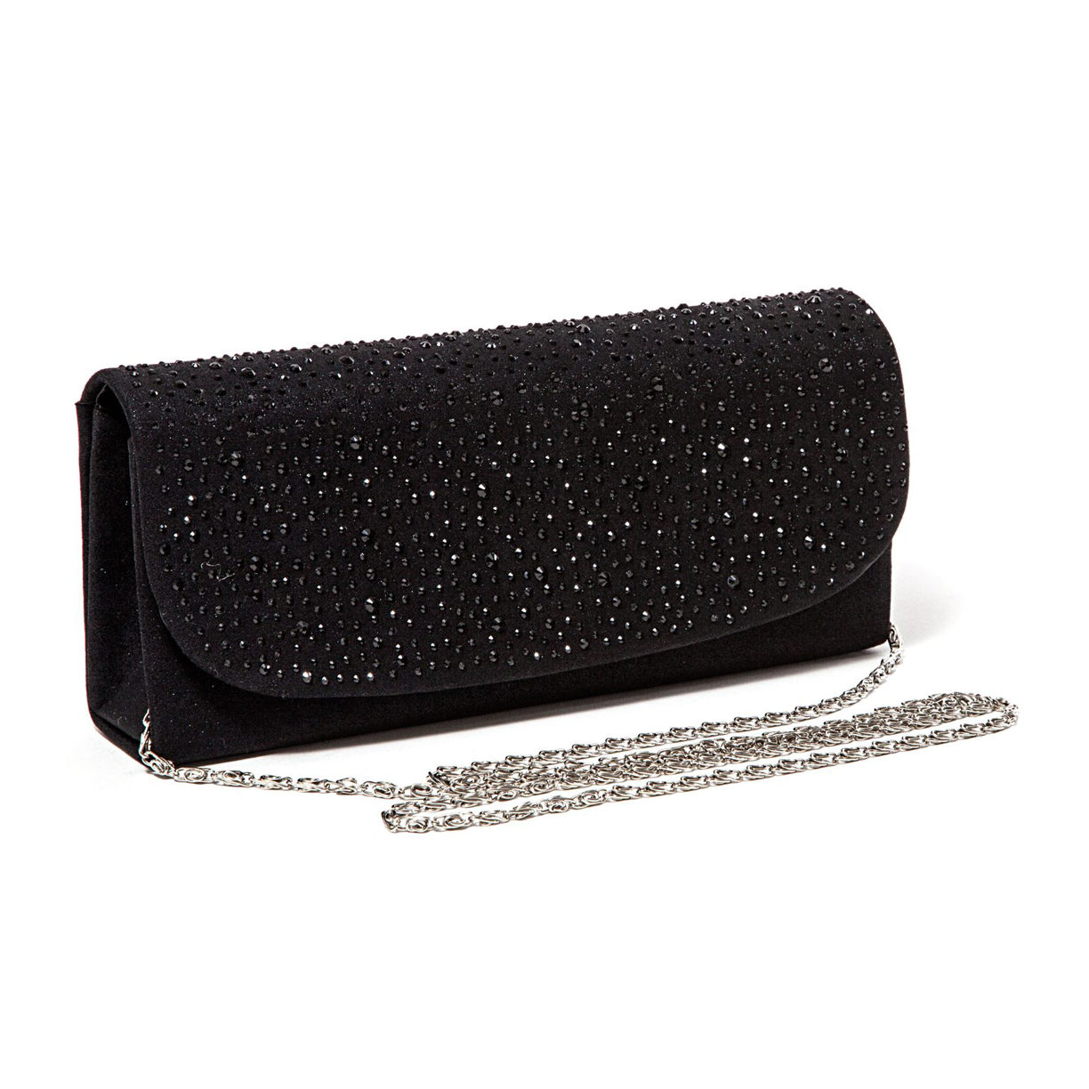 LADY COUTURE BAG ONYX BLACK