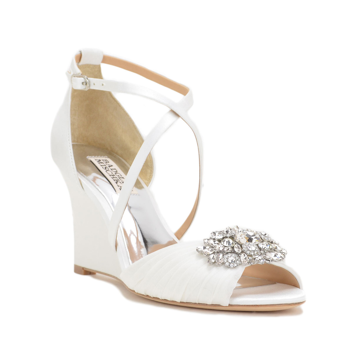 BADGLEY MISCHKA TACEY WHITE