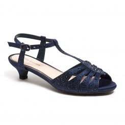 LADY COUTURE BETTY NAVY