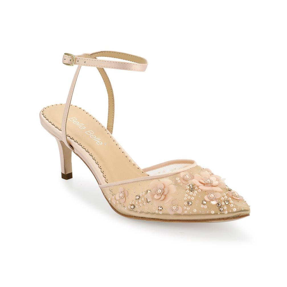Designer Wedding Shoes Clearance