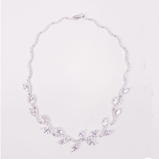 K DESIGN NECKLACE 1607
