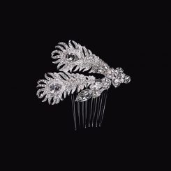 EN VOGUE BRIDAL HAIR COMB HC1732