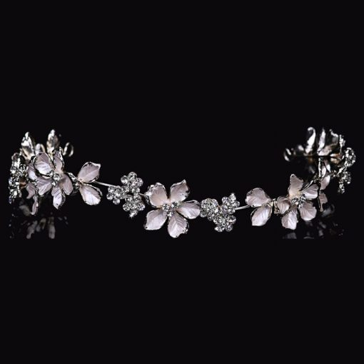 EN VOGUE BRIDAL HEADBAND T1603