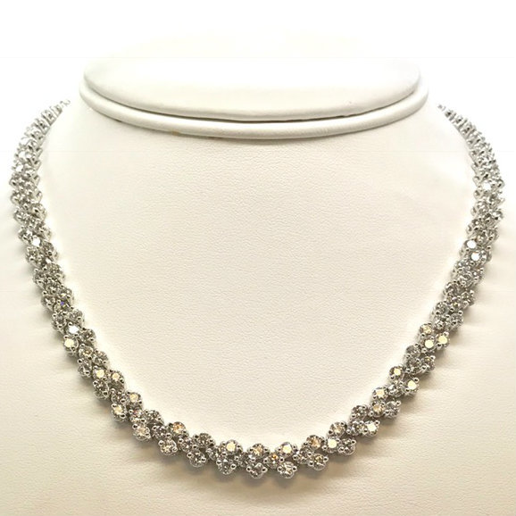 FAMILY JEWELS INTERNATIONAL NECKLACE 8532