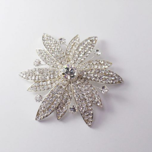 EN VOGUE BRIDAL BROOCH BR1253