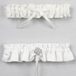 IVY LANE GARBO GARTER SET