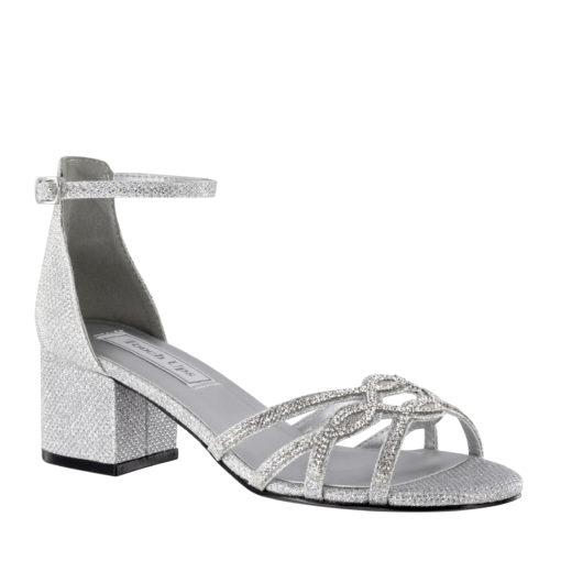 Zoey silver 4382