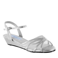 Desi Silver Shimmer 4396