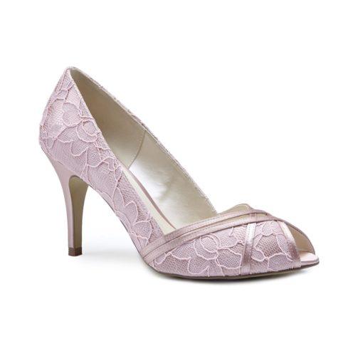 Pink Cherie Blush
