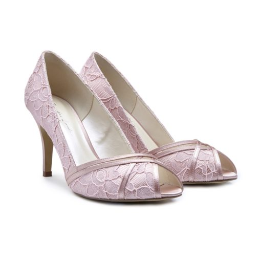 Pink Cherie Blush Pair