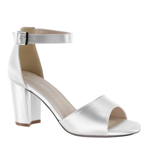 Dyeables Amaya block heel