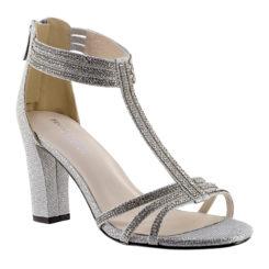 Touch Ups Gabriela block heel