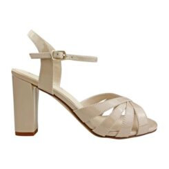 Maeve Nude Patent side