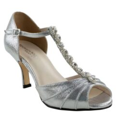 Sadie Silver Shimmer